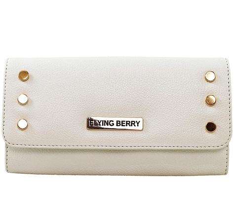 Women's Handbag Combo In White Color (Set Of 3) image 5