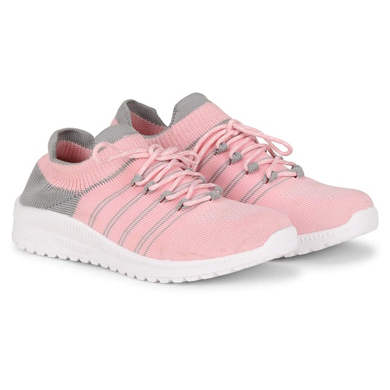 Running,Walking, Sports,Gym Shoes For Women image 4