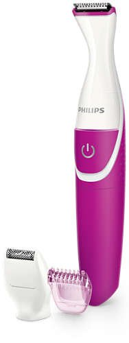 Philips Brt 382/15 Trimmers Pink Bikini Line For image 4