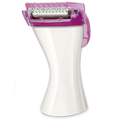 Philips Brt 382/15 Trimmers Pink Bikini Line For image 3