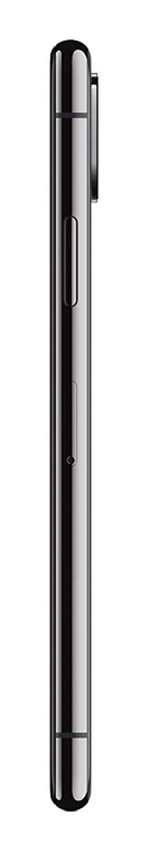 Apple Iphone X (Space Grey, 256gb) image 3