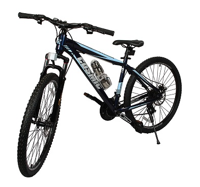 Cosmic Trium 27.5 Inch Mtb Bicycle 21 Speed (Ink Blue)